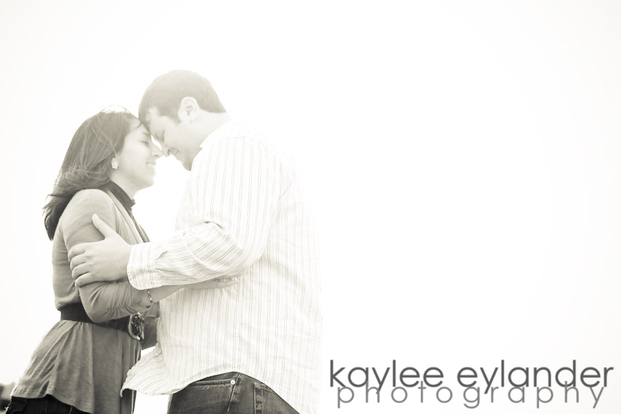 Sean Kim 32 Seattle Wedding Photographer | Kaylee Eylander | Engagement Session at Mukilteo Beach!