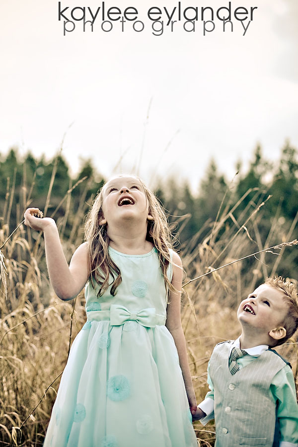 Easter 25 Seattle Children's Photographer | Kaylee Eylander | Lifestyle Family/Kiddo Session Special!