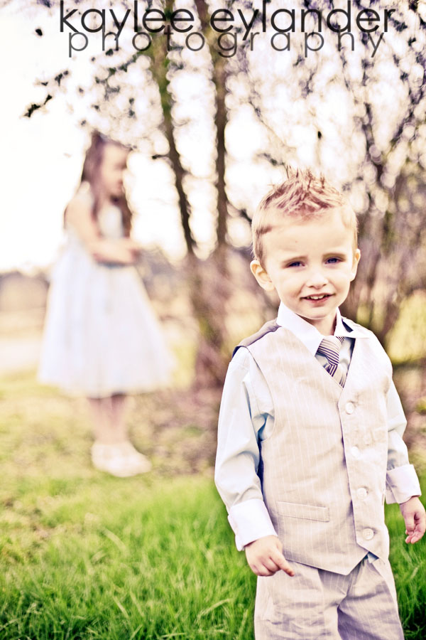 Easter 7 Seattle Children's Photographer | Kaylee Eylander | Lifestyle Family/Kiddo Session Special!