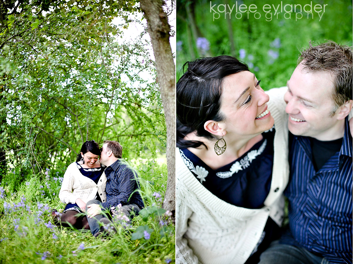 Danielle Ryan 3 Redmond Engagement Session | Marymoor Park