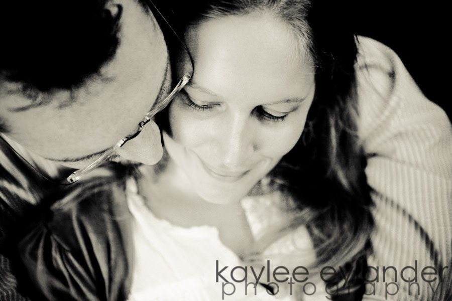 Ryan Katy 5 Online dating works! | Seattle Wedding Photographer | Kaylee Eylander