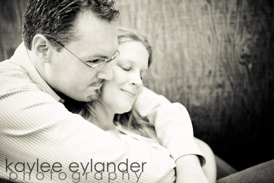 Ryan Katy 7 Online dating works! | Seattle Wedding Photographer | Kaylee Eylander