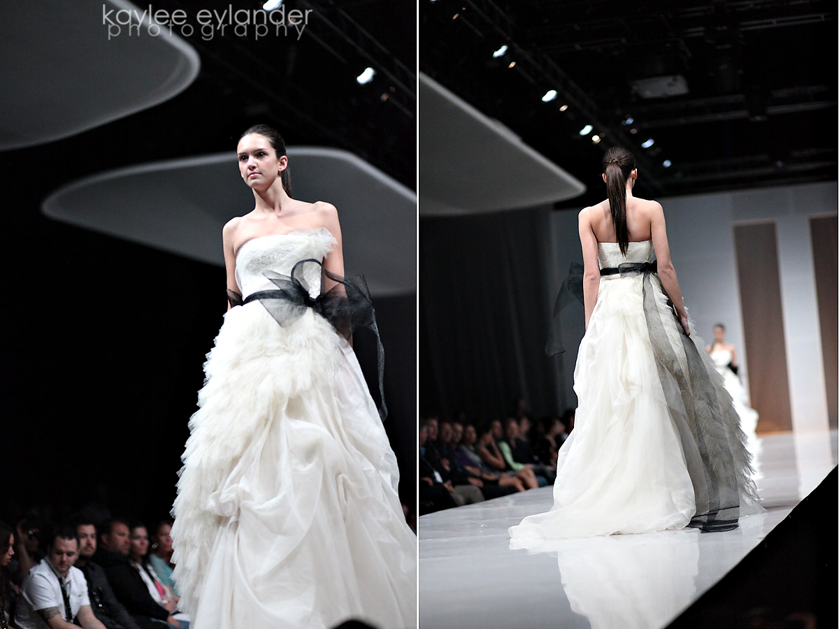 Vera Wang Seattle Fashion Week 25 Seattle Fashion Week| Vera Wang Wedding  Collection Hosted By ...