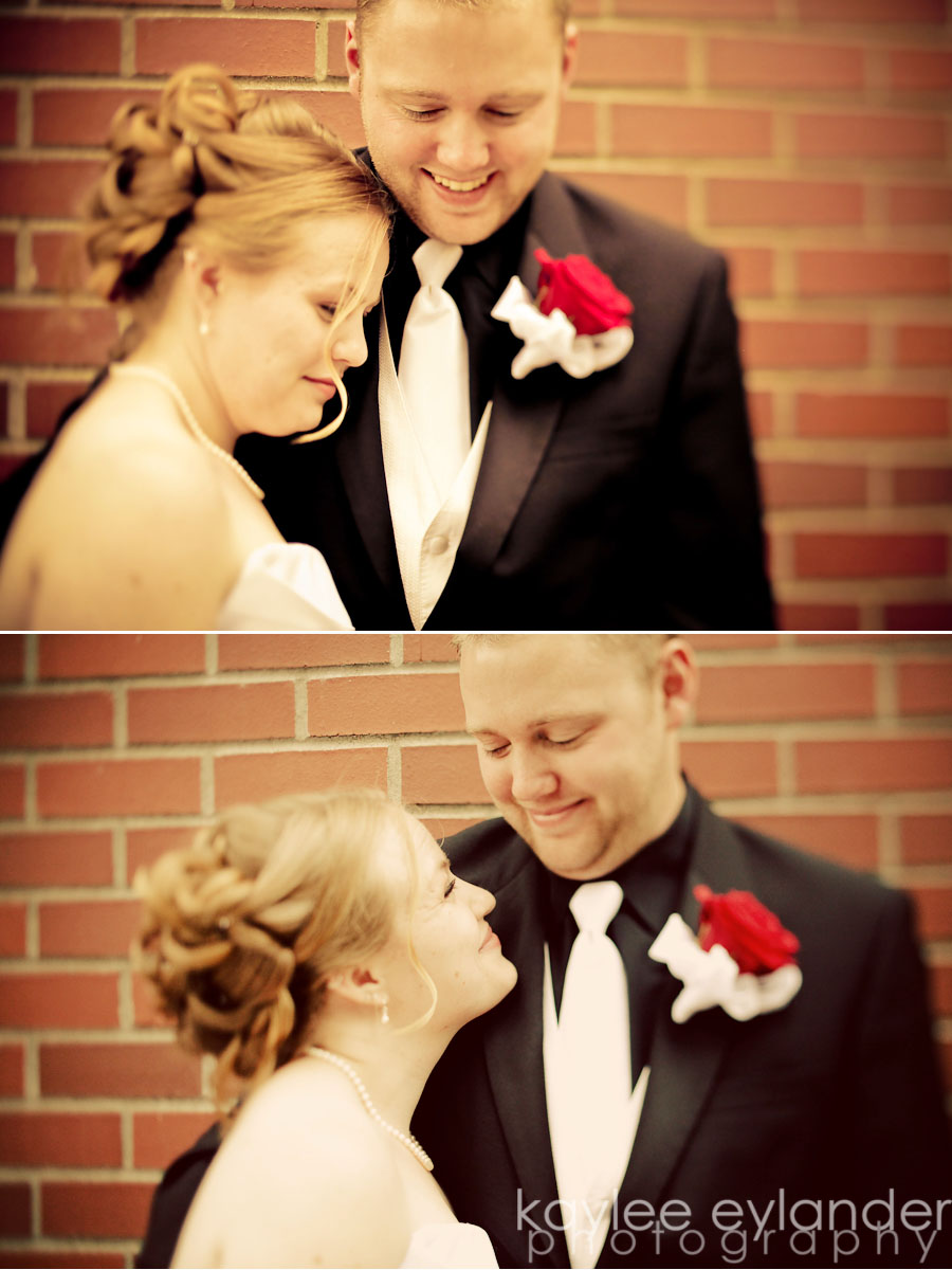 Lauren Andrew 29 Seattle Wedding Photographer | Lauren & Andrew Sneak Peak! | Kaylee Eylander