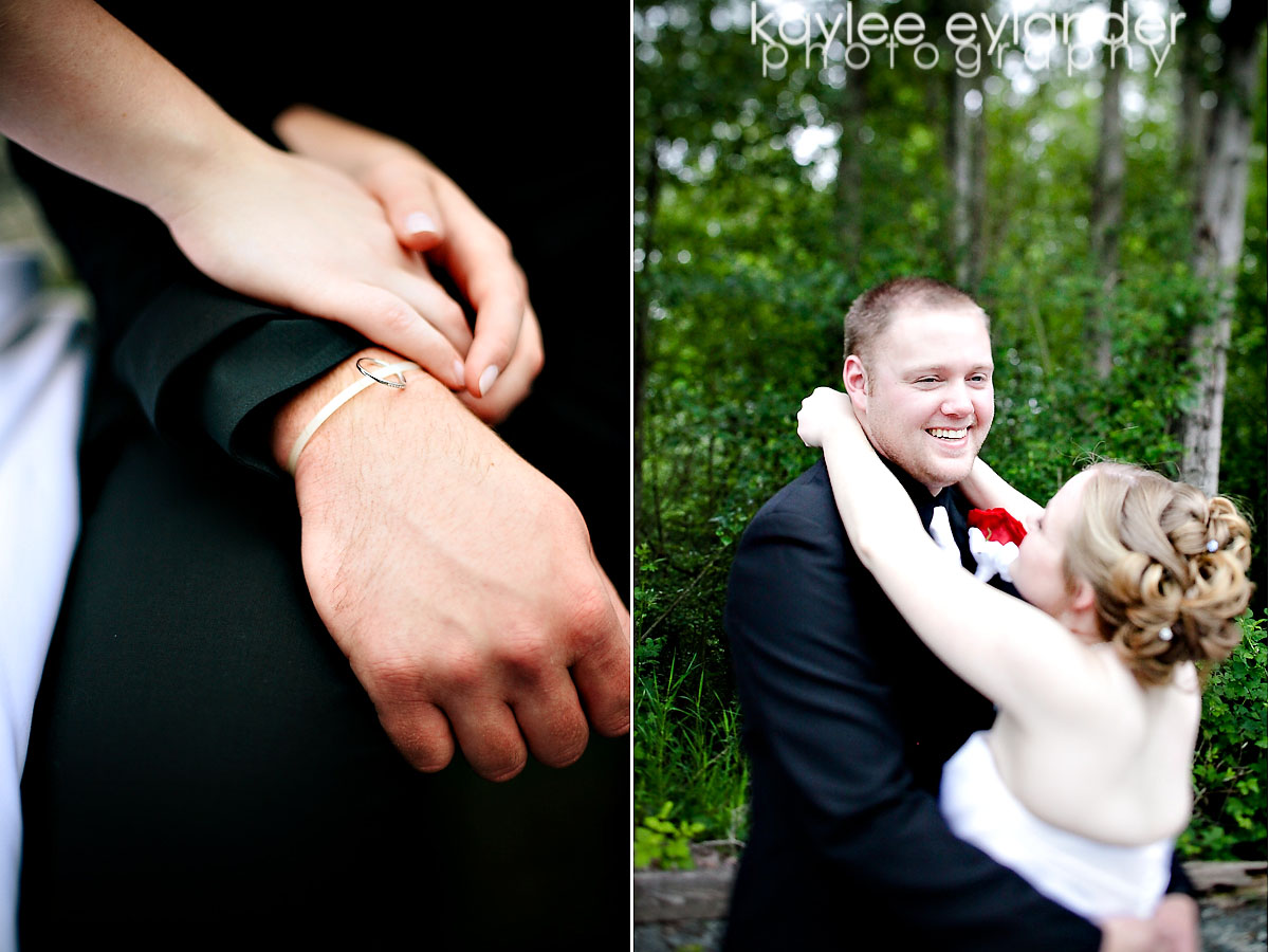 Lauren Andrew 6 Seattle Wedding Photographer | Lauren & Andrew Sneak Peak! | Kaylee Eylander