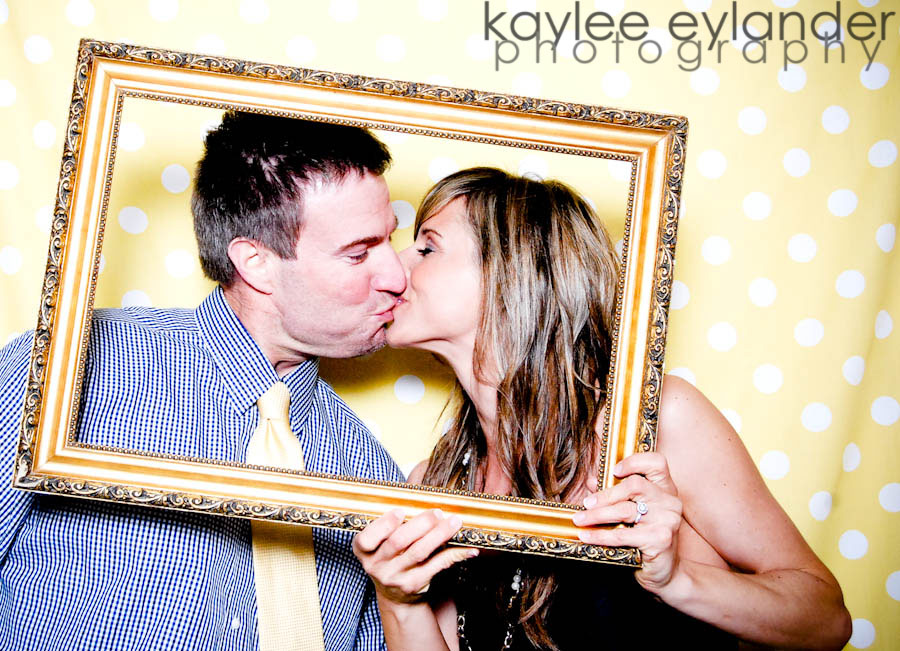 Photobooth 26 Snohomish Wedding Photographer | Jill & Nate's FunBooth Live Photobooth