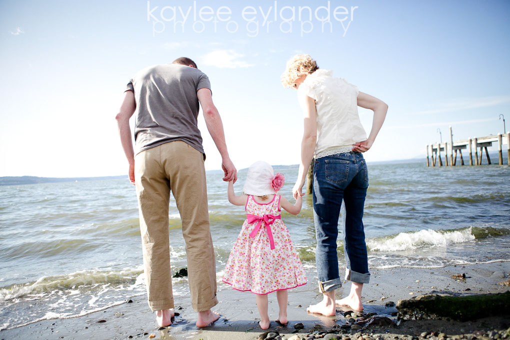 rochelle dave 40 Ice Cream, Sand & Hope | Snohomish Wedding Photographer | Kaylee Eylander
