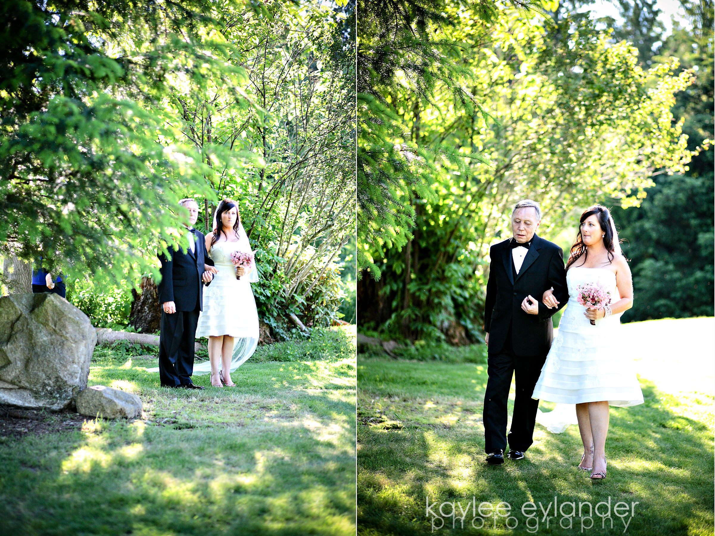 Ceremony 14 DIY Modern Vintage Wedding....gotta love it! | Kaylee Eylander Photography