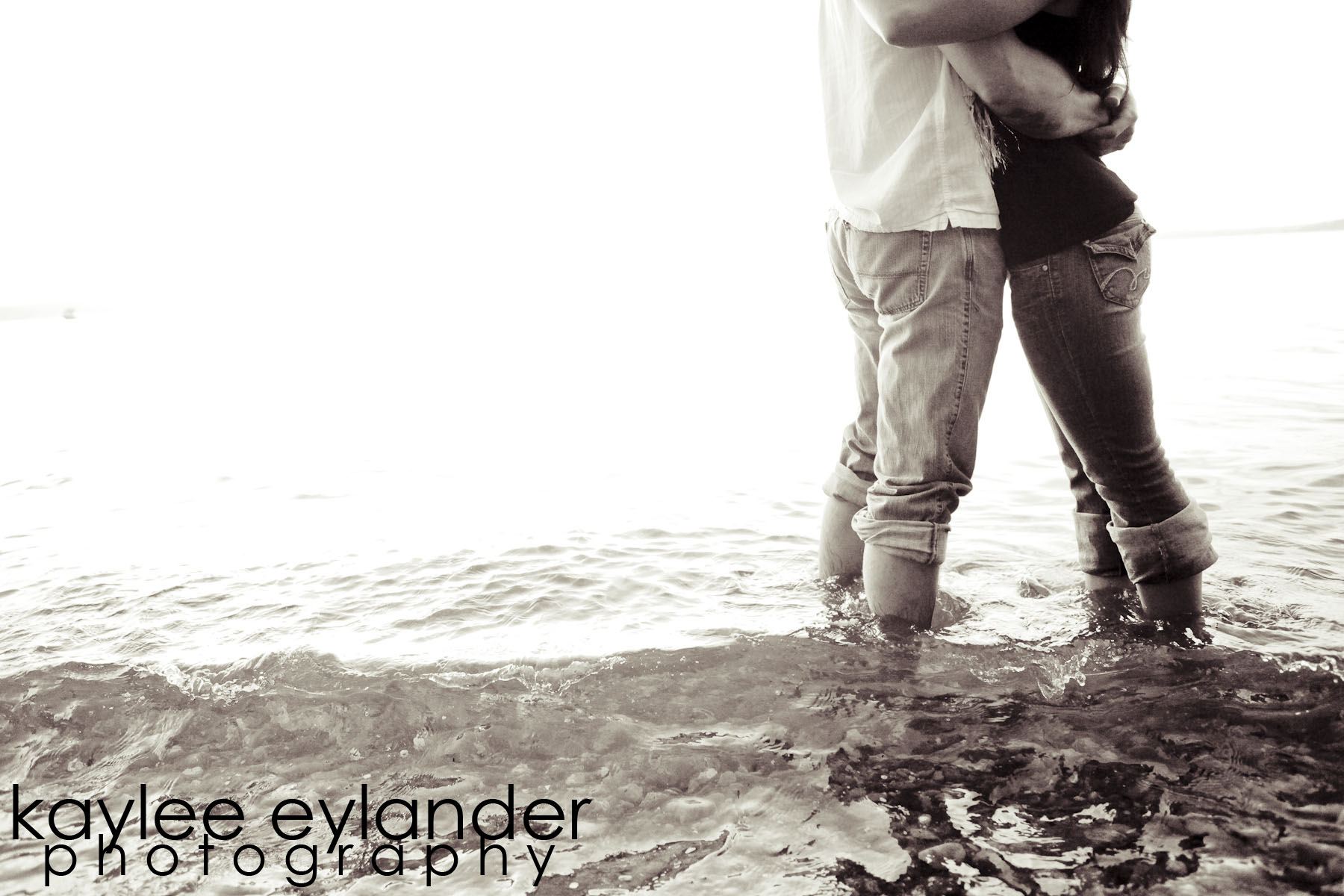 morgan justin 26 Beaches, Water & Trees....these are a few of my favorite things | Morgan & Justin|Beach Engagement Session