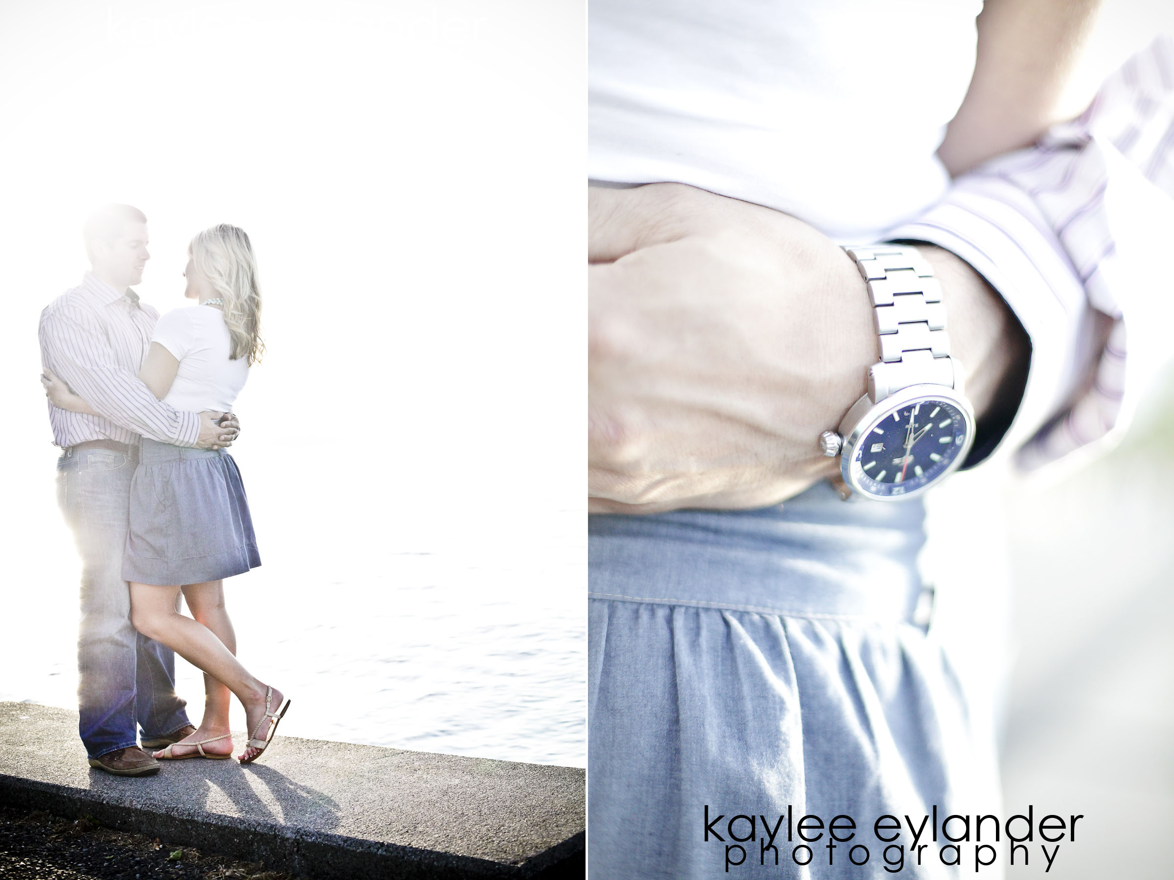 sarah adam web 6 2 Engagement Session at Alki Beach | Sun & Sand make me happy! | Kaylee Eylander