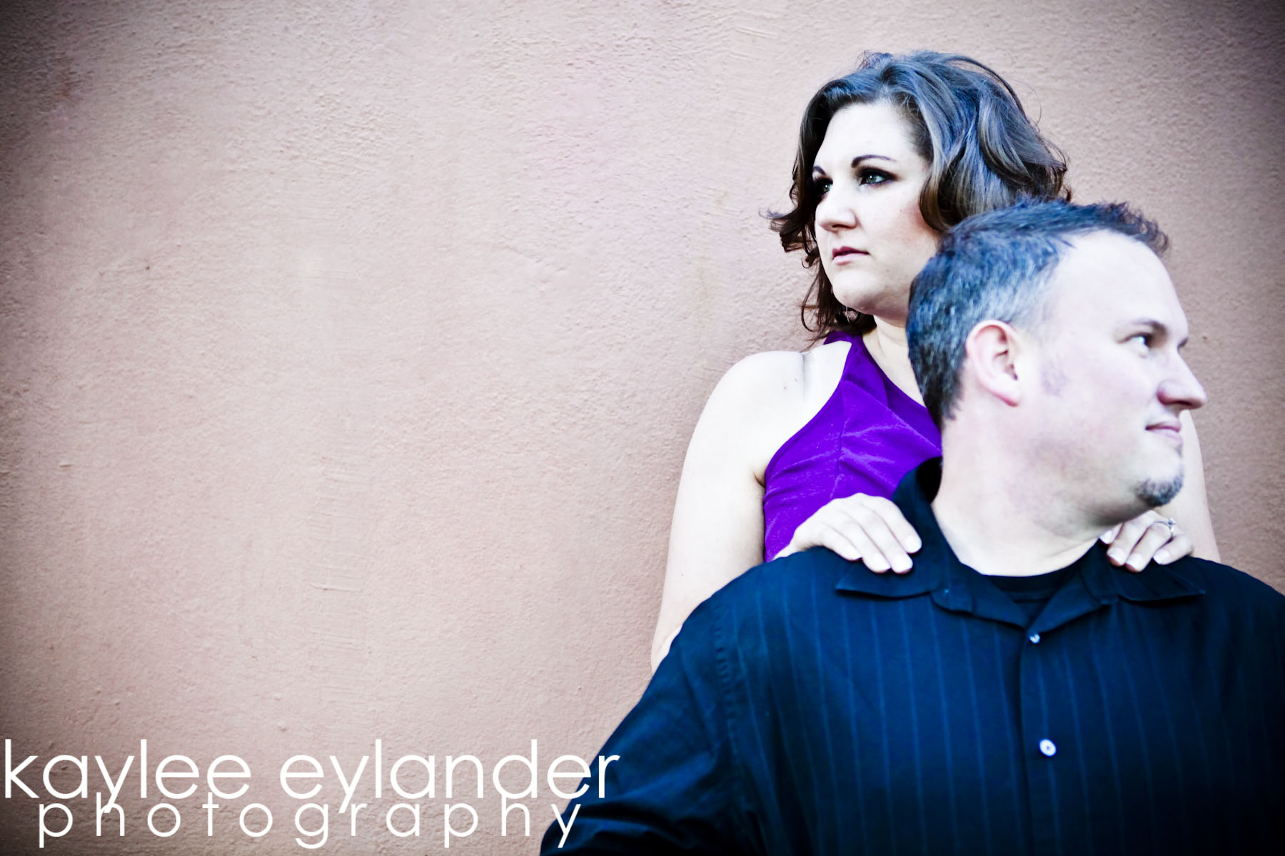 Curtis Sharon 29 Dancing with Curtis & Shannon| Engagement Session in Downtown Everett