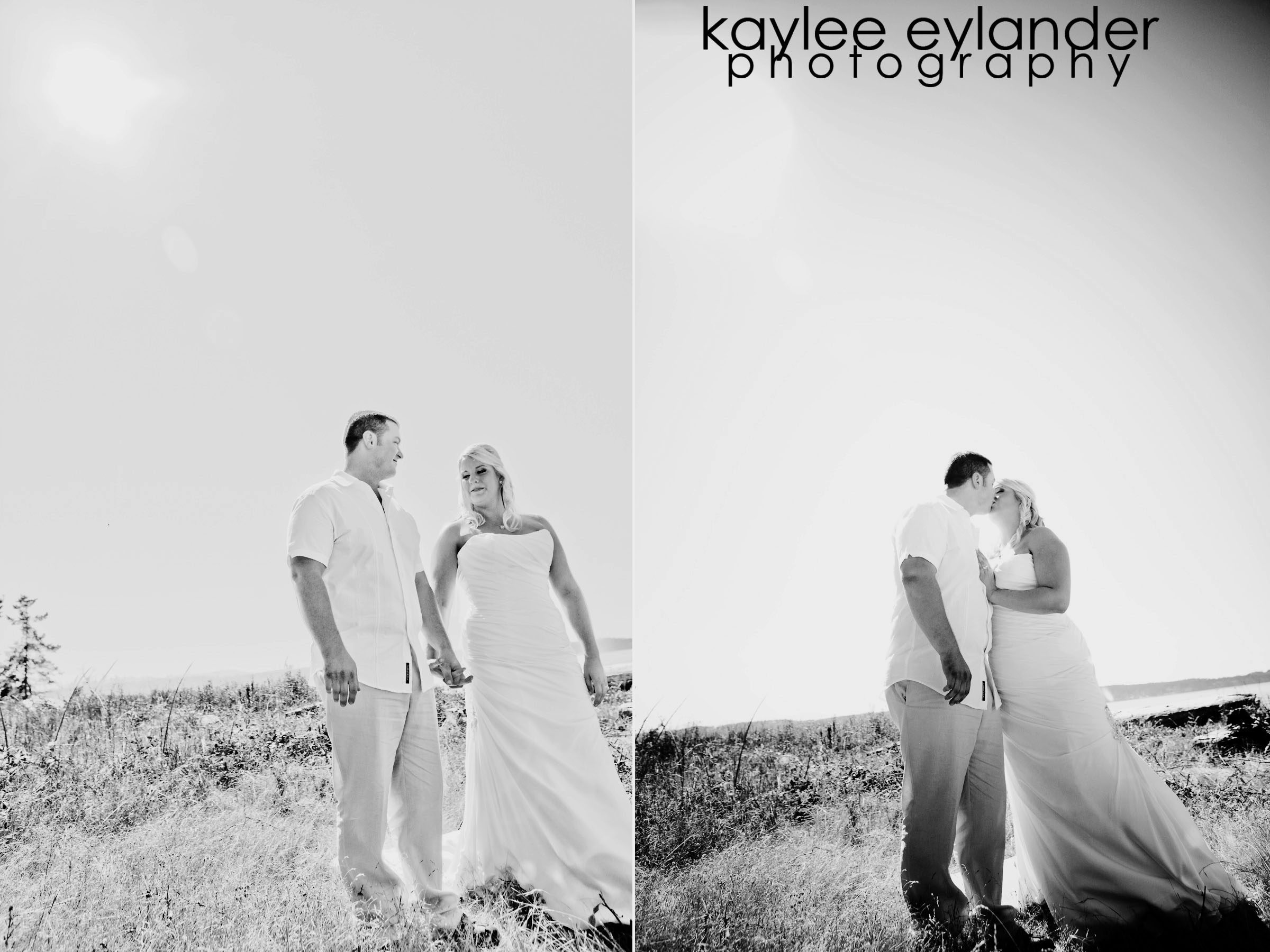 Jamie David 18 Camano Island Beach Wedding | Jamie & David | Destination Wedding Photographer