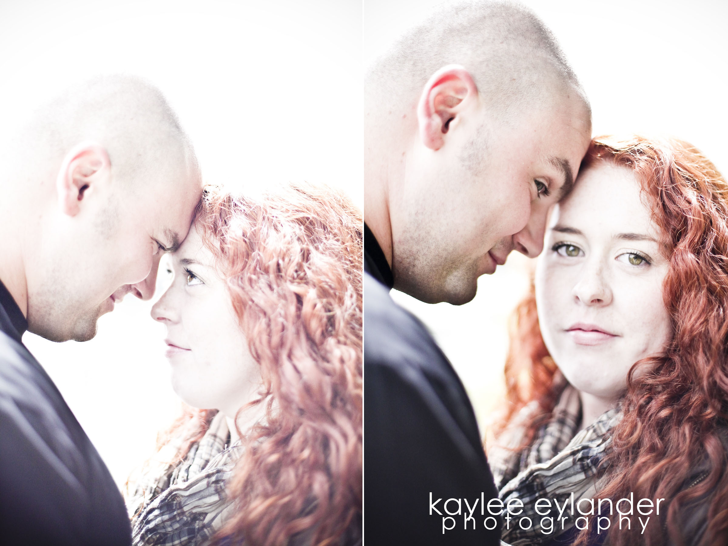 Meghann Rick 17 In The Trees| Engagement Session in the Forest | Eylander
