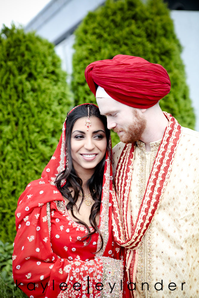 Sikh ceremony0035 Joe & Sharon | Sikh Indian Wedding | Seattle Wedding Photographer