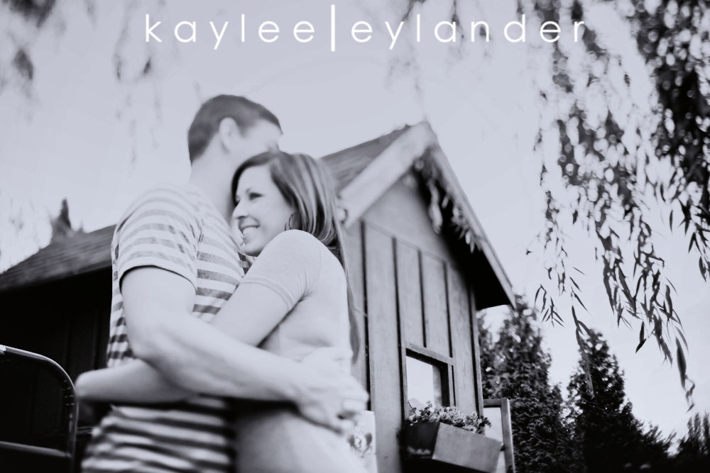 0016 Willows Lodge Engagement Session | Love Birds | Woodinville Wedding Photographer