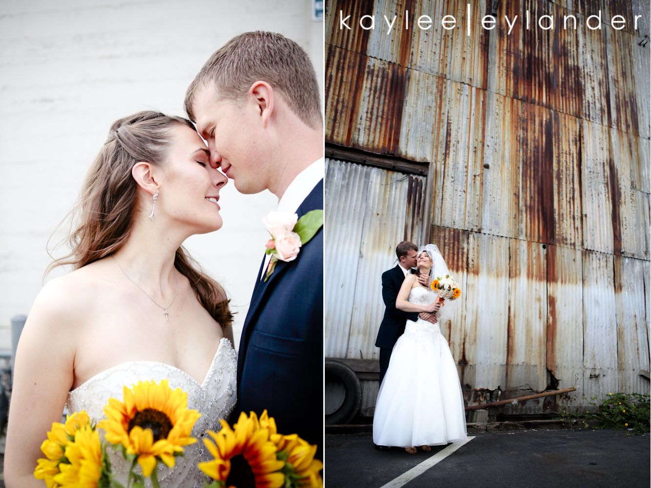 0210 Apricot Bouquets & Dancing Lessons for the Guests | Marysville Opera House Wedding