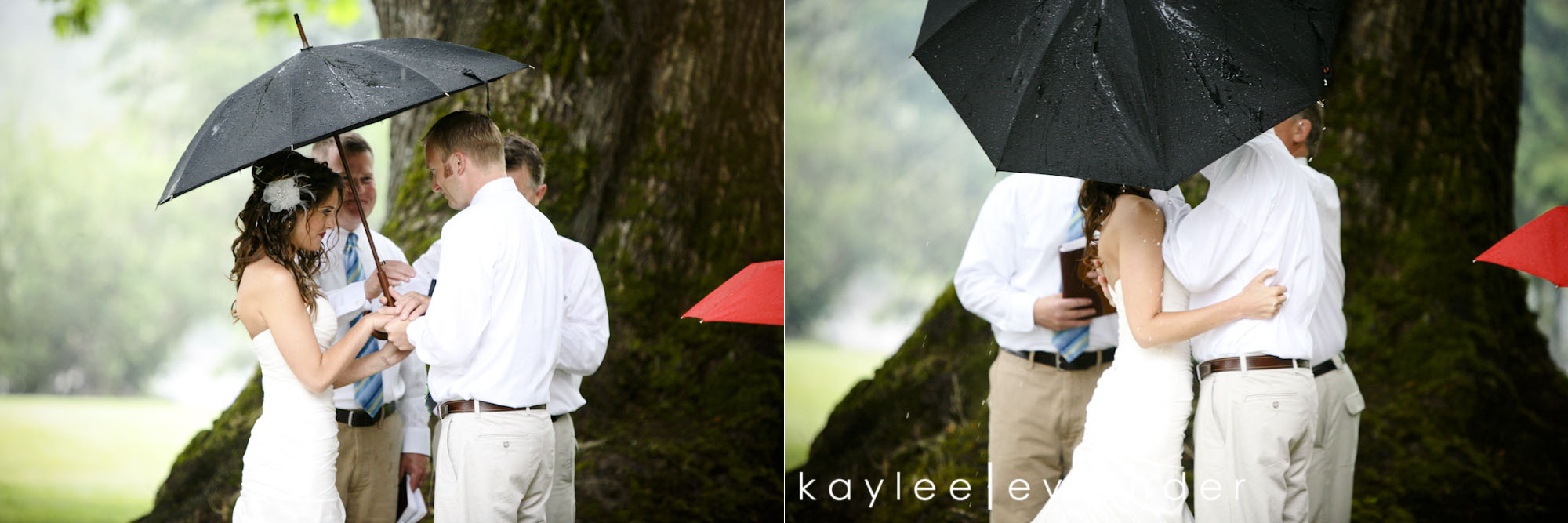 0436 Bellingham DIY Wedding | A Wedding in the rain never looked so good!| Kaylee Eylander
