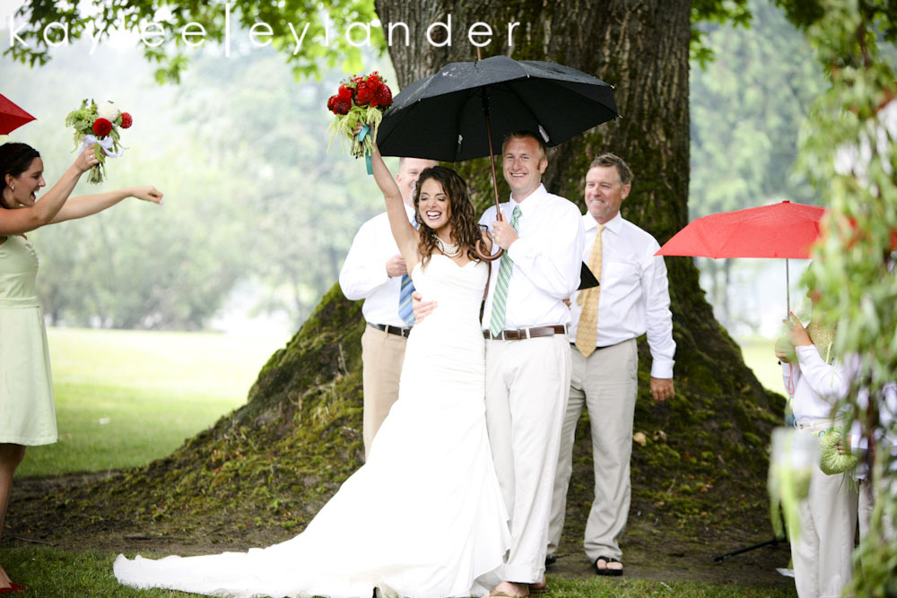 0440 Bellingham DIY Wedding | A Wedding in the rain never looked so good!| Kaylee Eylander