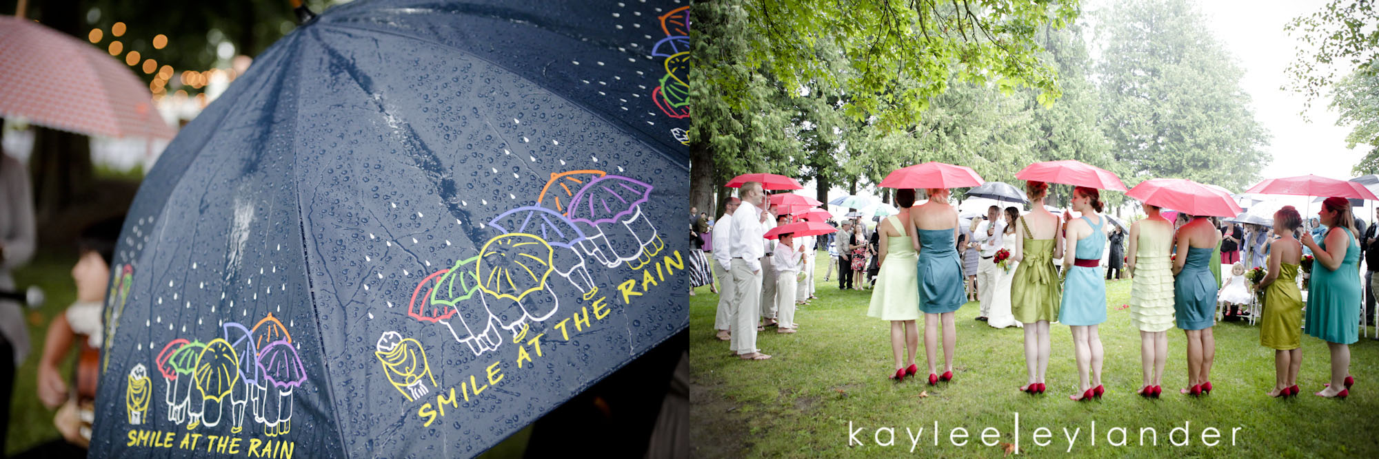 0442 Bellingham DIY Wedding | A Wedding in the rain never looked so good!| Kaylee Eylander
