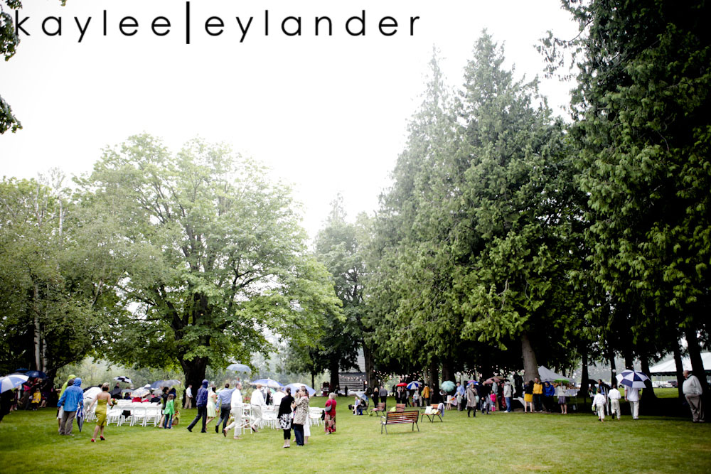 0448 Bellingham DIY Wedding | A Wedding in the rain never looked so good!| Kaylee Eylander