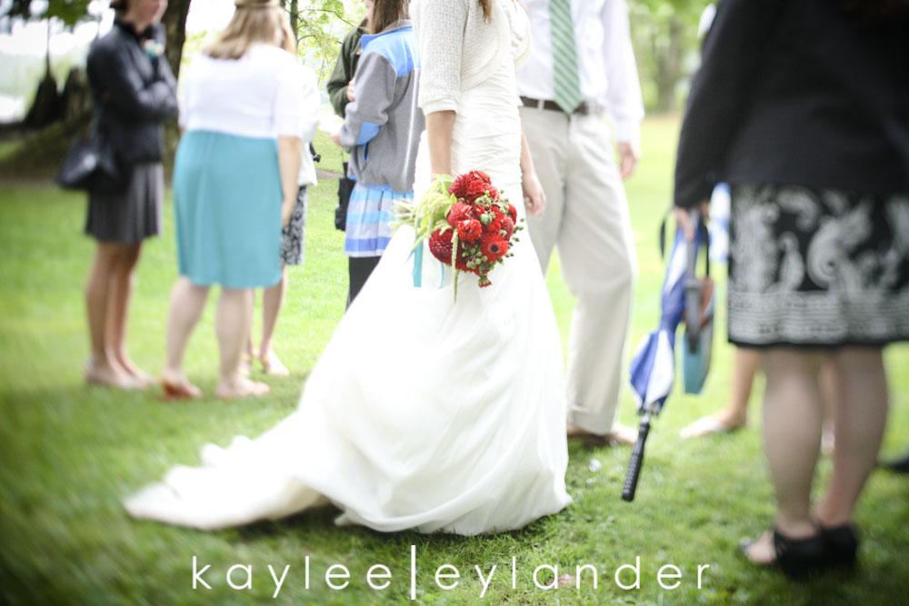 0928 Bellingham DIY Wedding | A Wedding in the rain never looked so good!| Kaylee Eylander
