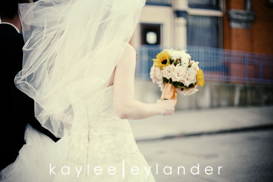 amanda andrew0004 Sunflowers, Ivy & Love | Marysville Opera House Wedding | Kaylee Eylander