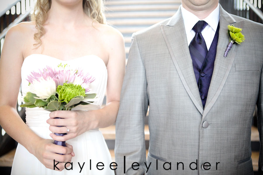 seattle wedding photographer. maren sky00111 Everett Train Station Wedding | Grey Tuxes & Green Flowers! | Seattle Wedding Photographers