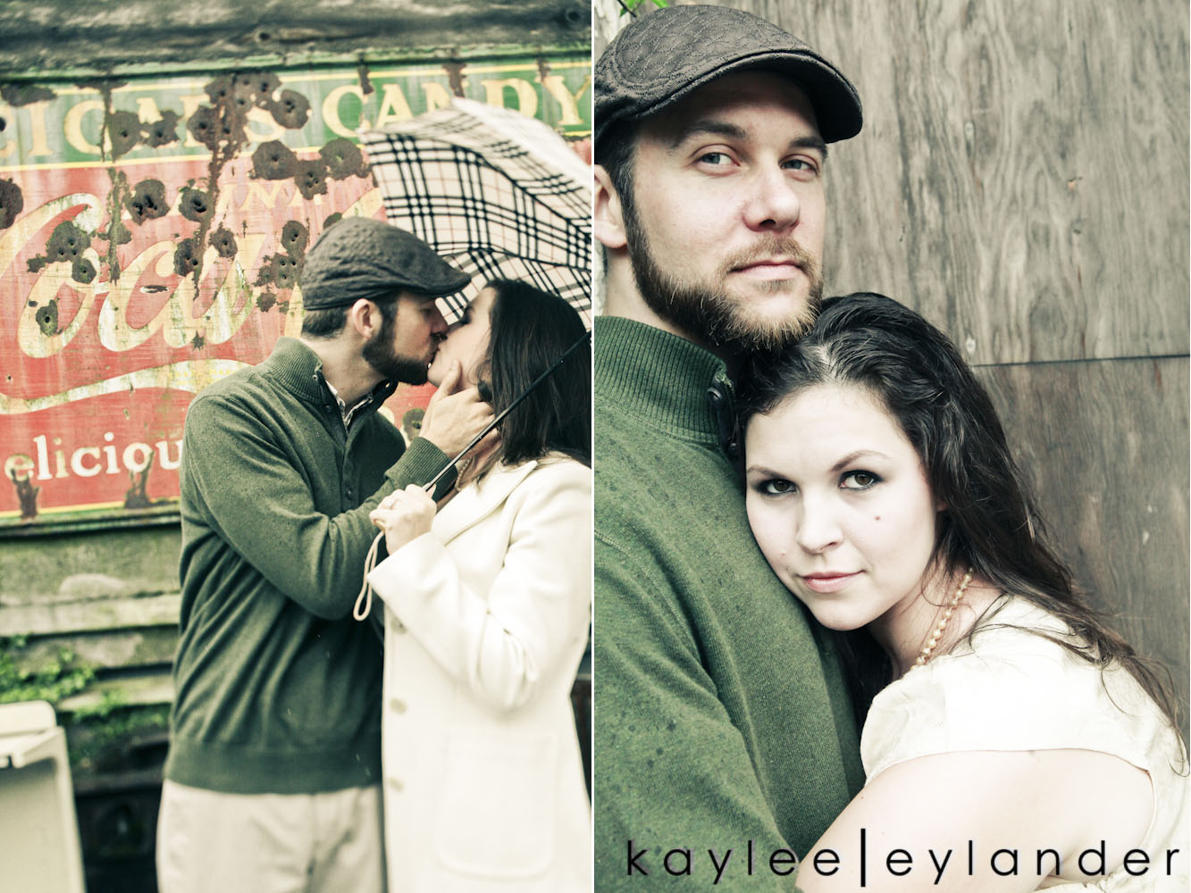 00012 Engagement Session in Snohomish | Quirky, Fun and a Little Random