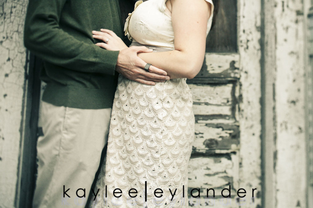 0010 Engagement Session in Snohomish | Quirky, Fun and a Little Random