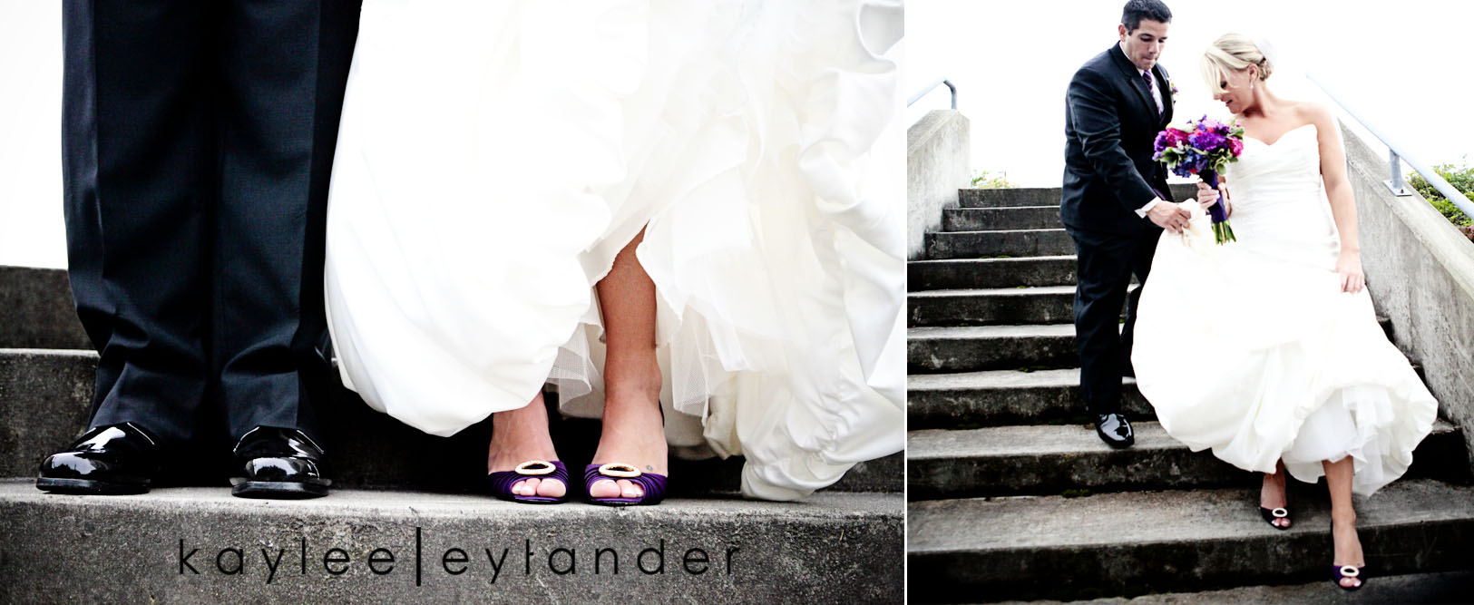 Purple Flat Wedding Shoes Purple Wedding Shoes
