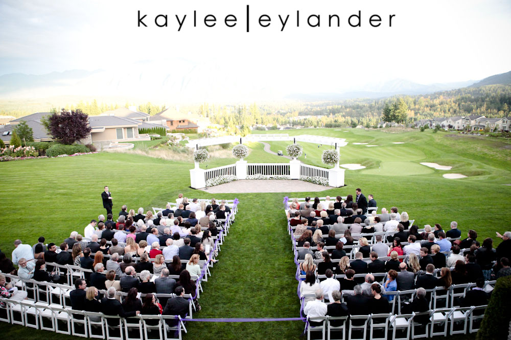 0500 Snoqualmie Ridge Golf Club Wedding | Modern Fun Wedding Photographer