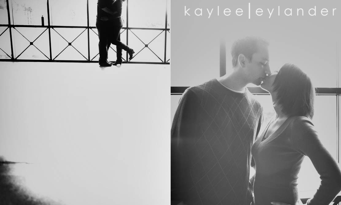 Aisha Brent Engagement0001 Bellingham Engagement Session | I heart Fairhaven! | Kaylee Eylander