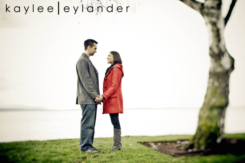 Aisha Brent Engagement0025 Bellingham Engagement Session | I heart Fairhaven! | Kaylee Eylander