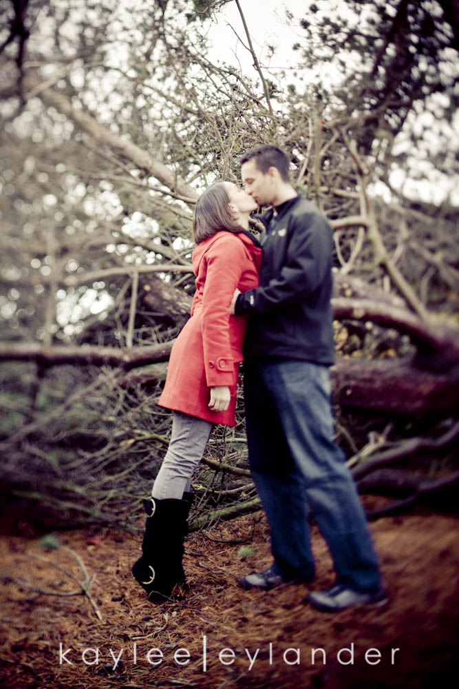 Aisha Brent Engagement0036 Bellingham Engagement Session | I heart Fairhaven! | Kaylee Eylander