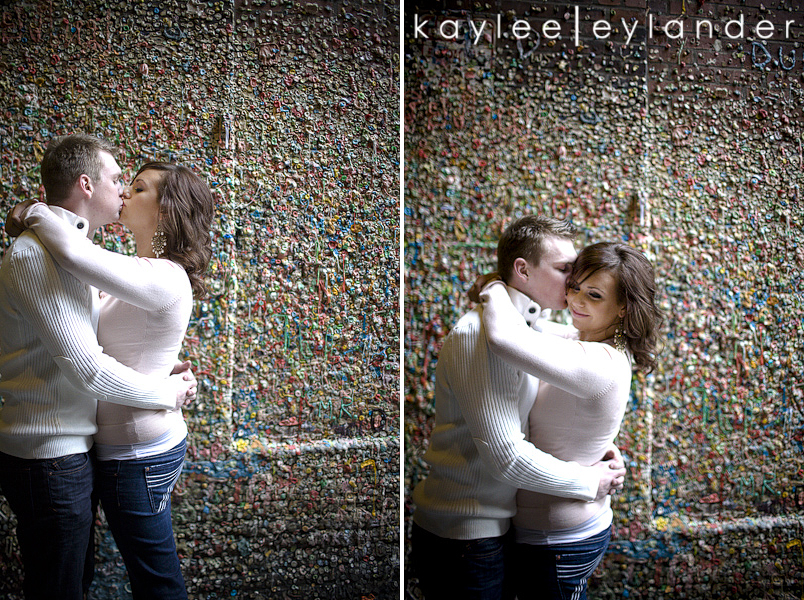 Seattle EMP Engagement Session0013 Heather Loves Kenny! Emp & Pike Place Engagement Session