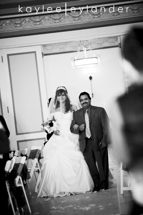 Ceremony0577 1401 Grand Fresno Wedding| Ruben & Lisa | California Wedding Photographer