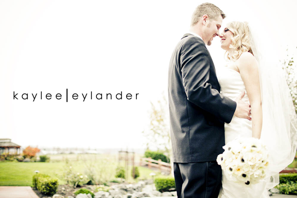 Hidden Meadows Wedding Bride Groom0004 Hidden Meadows Wedding| DIY Elegant and FUN! | Snohomish Wedding Photographers