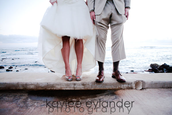 kaylee eylander kauai beach wedding 17 Kauai Destination Wedding Photographer | Getting Married in Paradise!