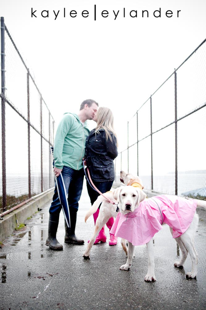 361 Pike Place & Rainier Beach Engagement Session | Snohomish Wedding Photographer