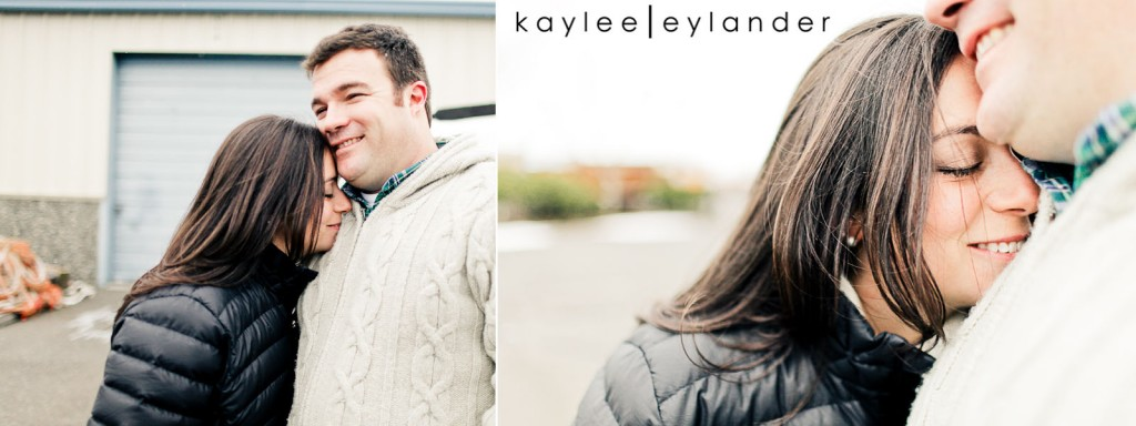 Bellingham Engagement Marina 11 1024x384 Bellingham Engagement Session | Snow, Boats and Summer Camp