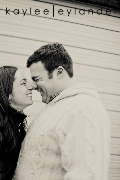 Bellingham Engagement Marina 16 Bellingham Engagement Session | Snow, Boats and Summer Camp
