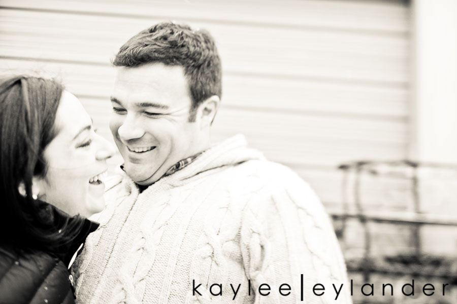 Bellingham Engagement Marina 21 Bellingham Engagement Session | Snow, Boats and Summer Camp