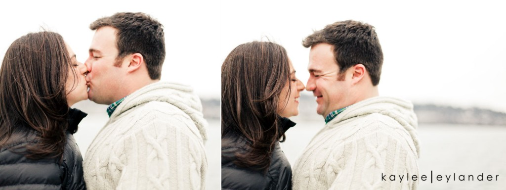 Bellingham Engagement Marina 6 1024x384 Bellingham Engagement Session | Snow, Boats and Summer Camp