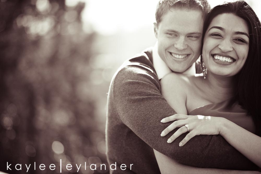 Chloe Josh 3 Kerry Park & UW Row Boat Engagement Session | Chloe & Josh