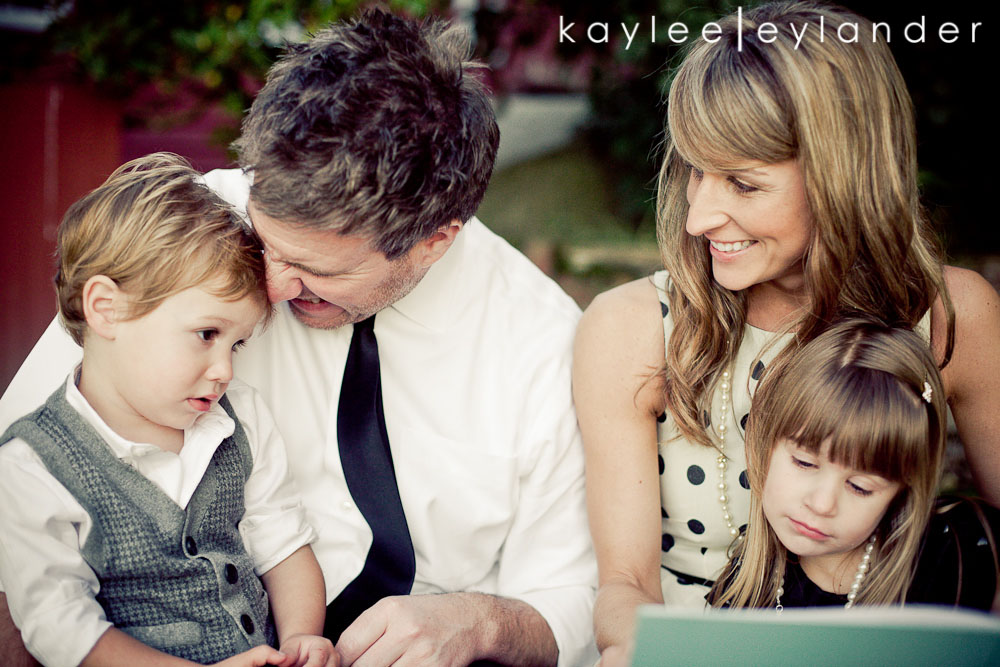 Dan Jenny Keller 13 Cutest Family Session EVER!| The Keller Family