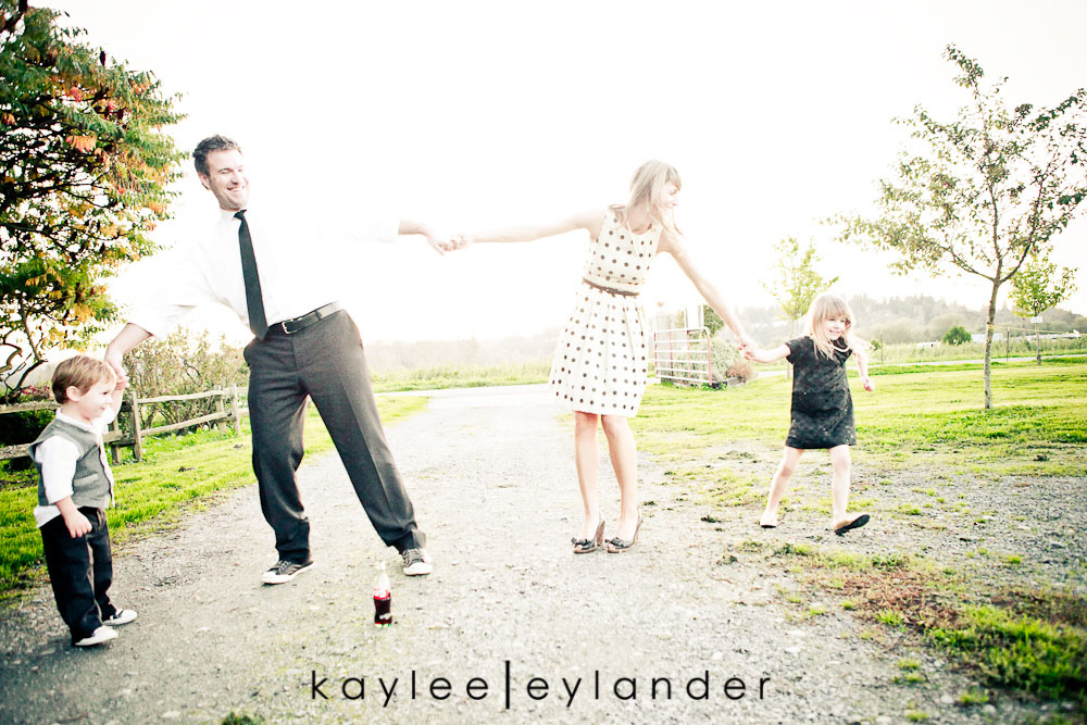 Dan Jenny Keller 43 Cutest Family Session EVER!| The Keller Family
