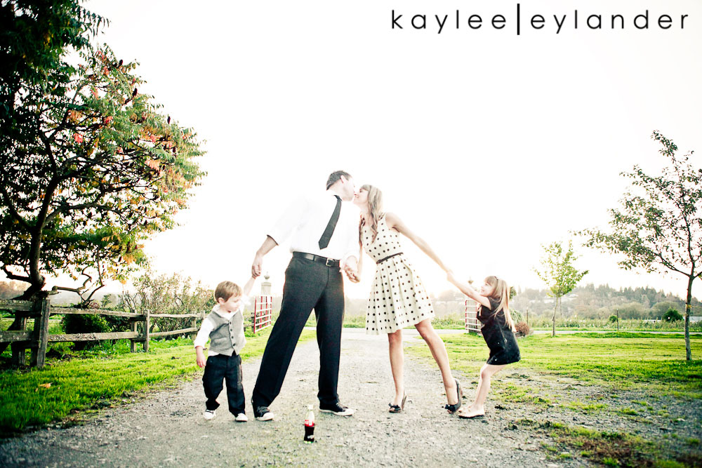 Dan Jenny Keller 44 Cutest Family Session EVER!| The Keller Family