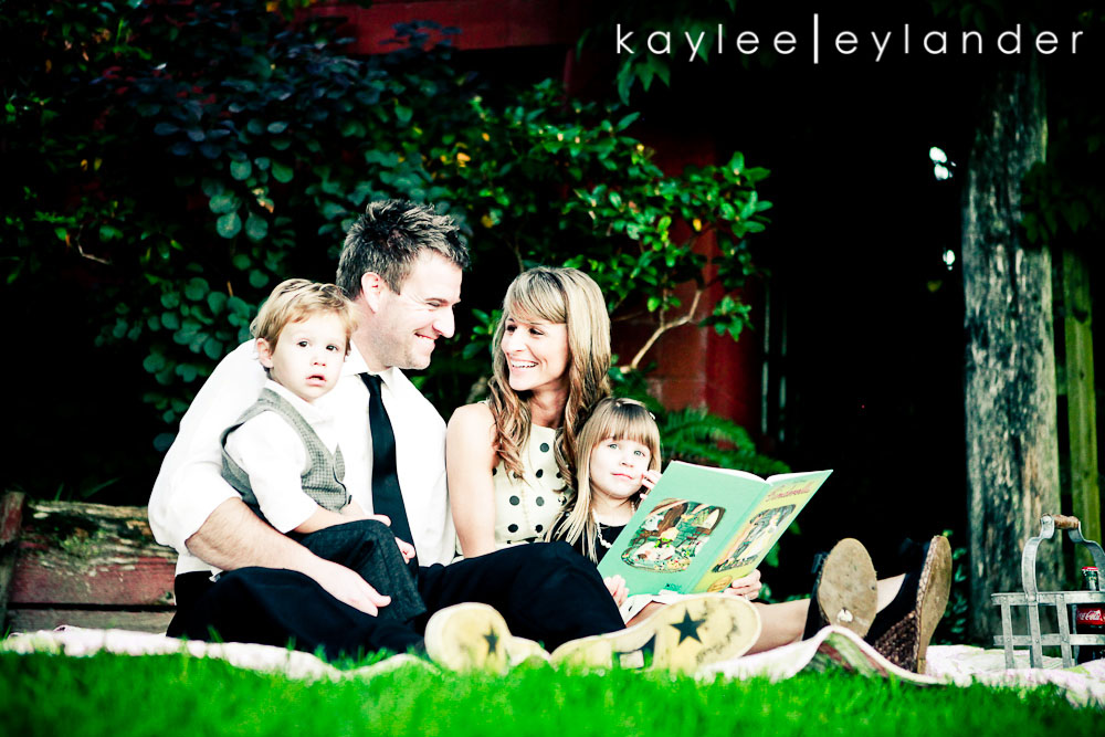 Dan Jenny Keller 51 Cutest Family Session EVER!| The Keller Family