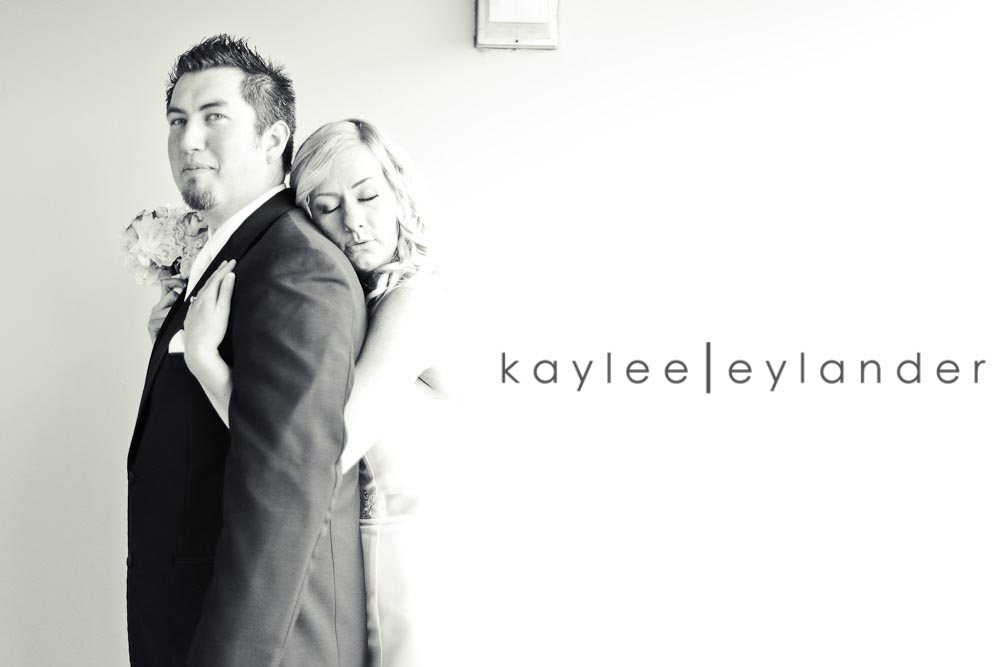 35 Luke + Sarah | Modern Wedding Photographer | Kaylee Eylander Photography