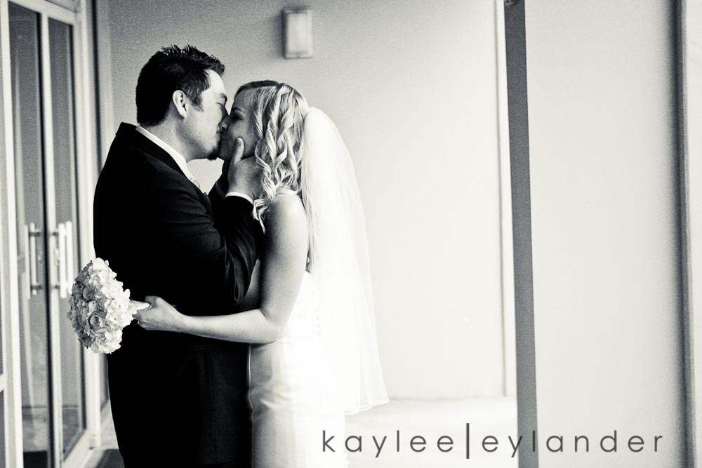 44 Luke + Sarah | Modern Wedding Photographer | Kaylee Eylander Photography